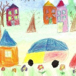 Ce produit de beauté est idéal pour préserver vos dessins d'enfants préférés!