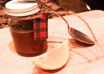La meilleure recette de sirop contre le mal de gorge: Soulagement rapide et bon au goût!