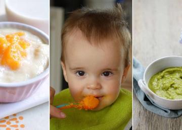 17 idées de recettes ORIGINALES et appétissantes pour régaler bébé