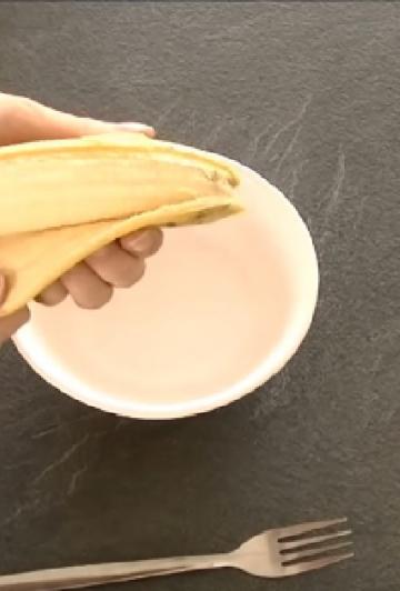 La recette de crêpes à la banane qui bluffe tout le monde: 2 ingrédients seulement!