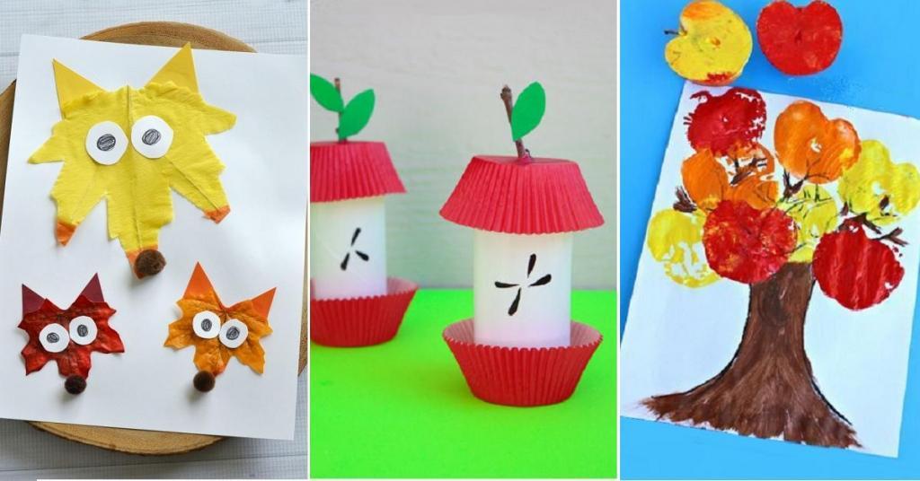 10 Merveilleux Bricolages À Faire Avec Les Enfants Pour Célébrer L