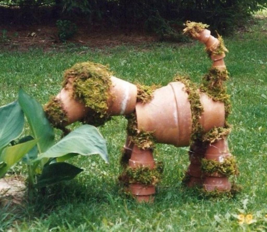 Deco Jardin A Faire Soi Meme - Fashion Designs