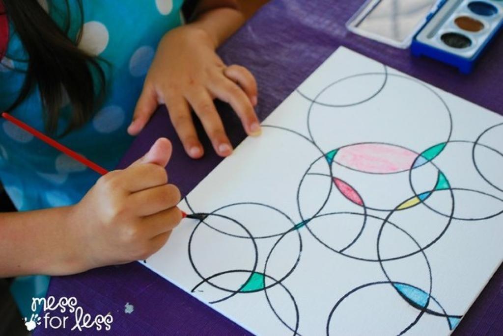 Activits Extraordinaires  Faire Avec Les Enfants Peinture Et