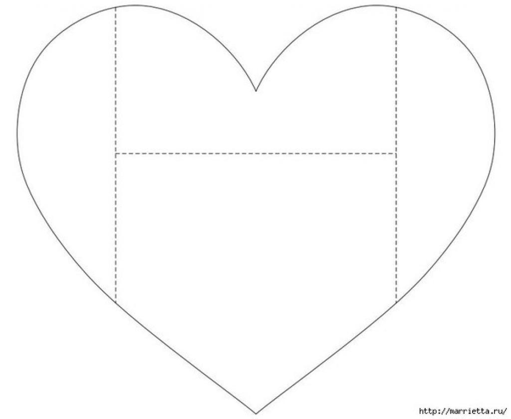 Favori Des cœurs remplis de fleurs en forme de coeur! 6 modèles à voir  VE45