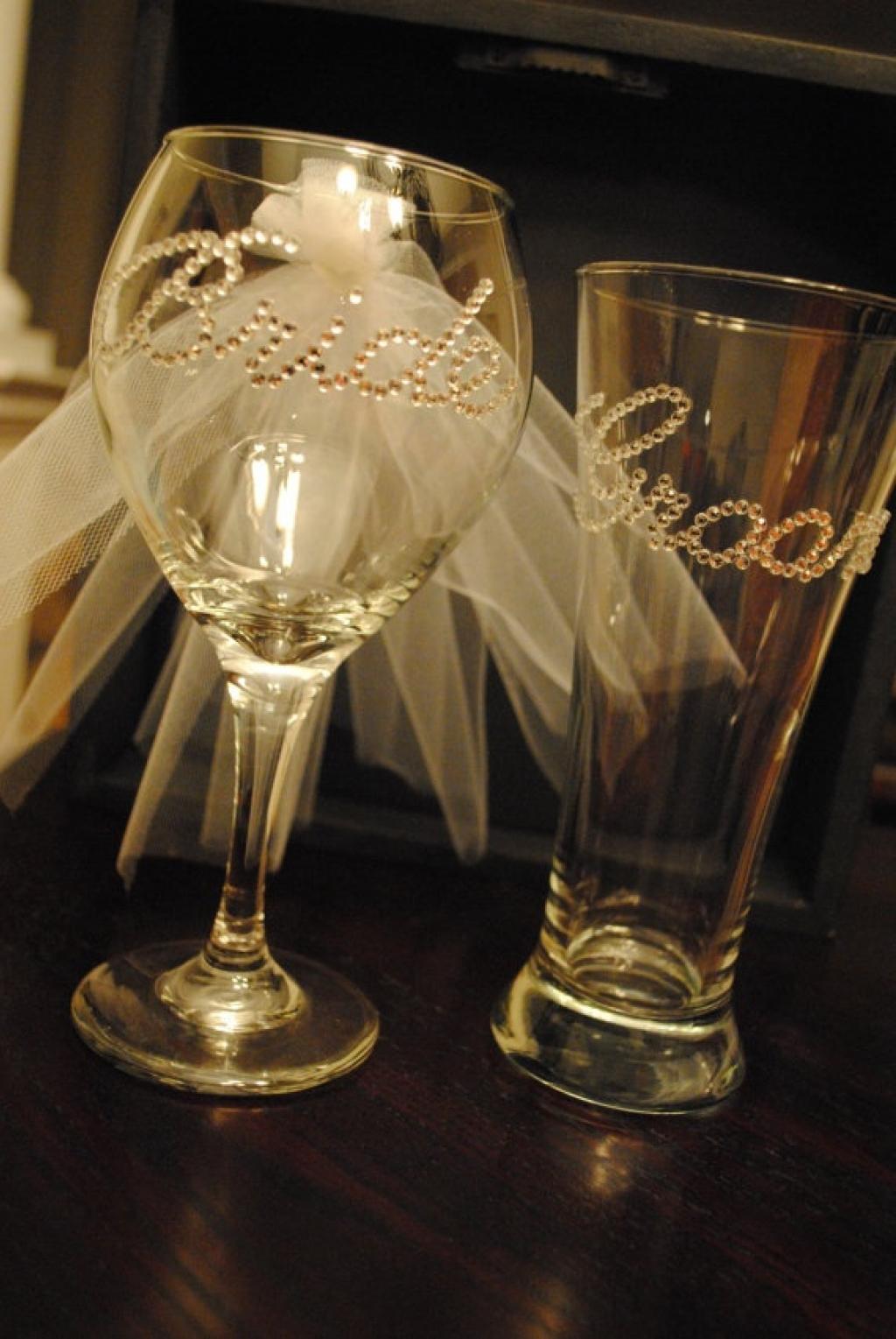 Comment Decorer Des Flutes A Champagne 3 Idees Mariage