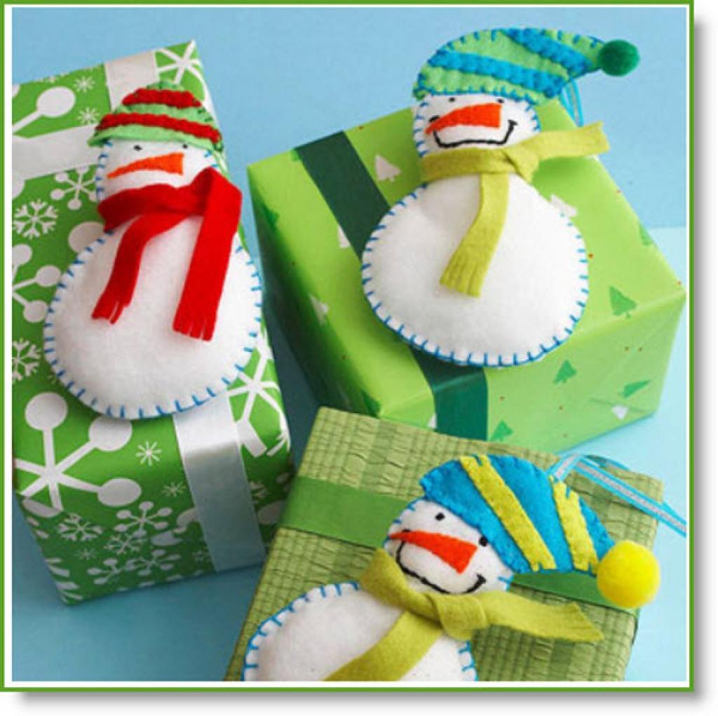 Extrêmement Des patrons gratuits pour faire des décorations de Noël avec de la  FE08