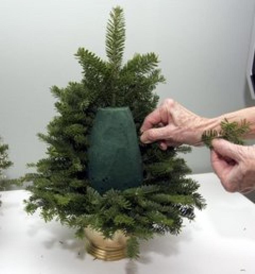 Assez 20 idées pour décorer votre table de Noël! - Décorations - Trucs  TC22