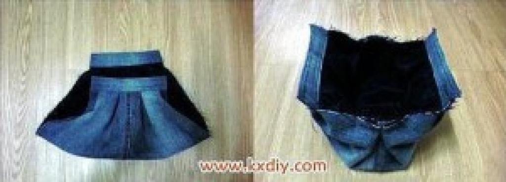 Top Fabriquer Sac Tissu. Diy Tuto Sac De Rangement En Tissu With  QU51