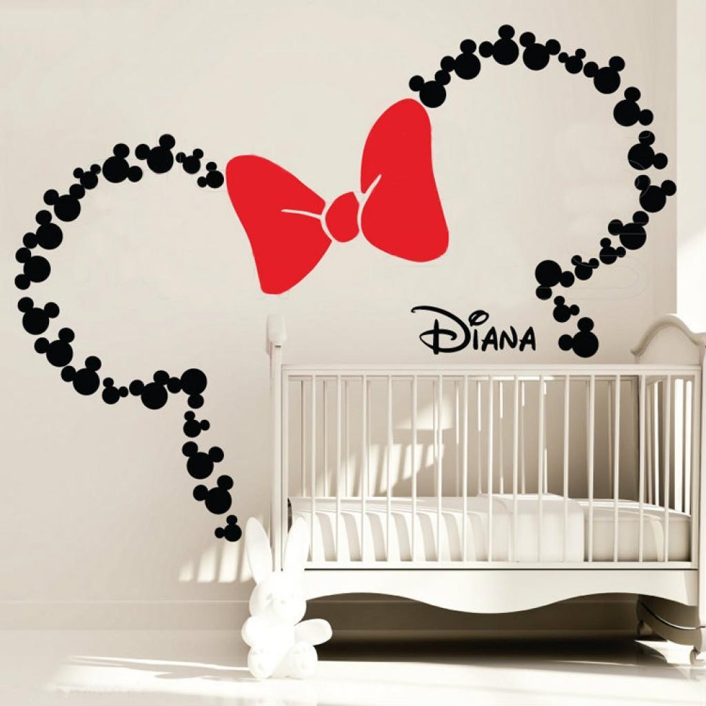 Deco Minnie. Perfect Objet Deco Minnie Saint Maur With Deco Minnie