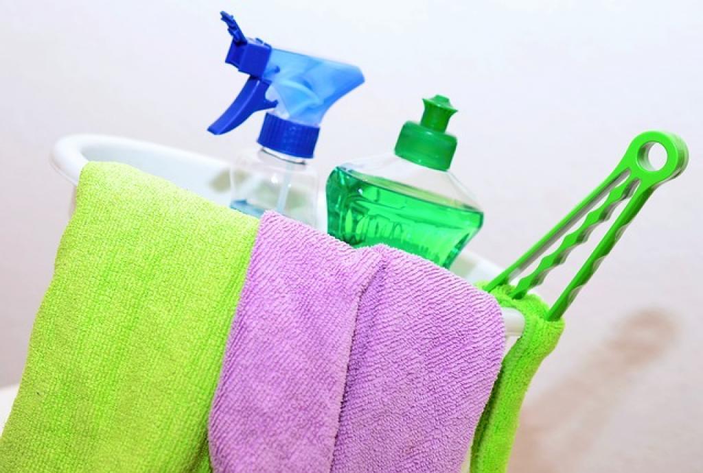 Faire du ménage permettrait de vivre plus longtemps