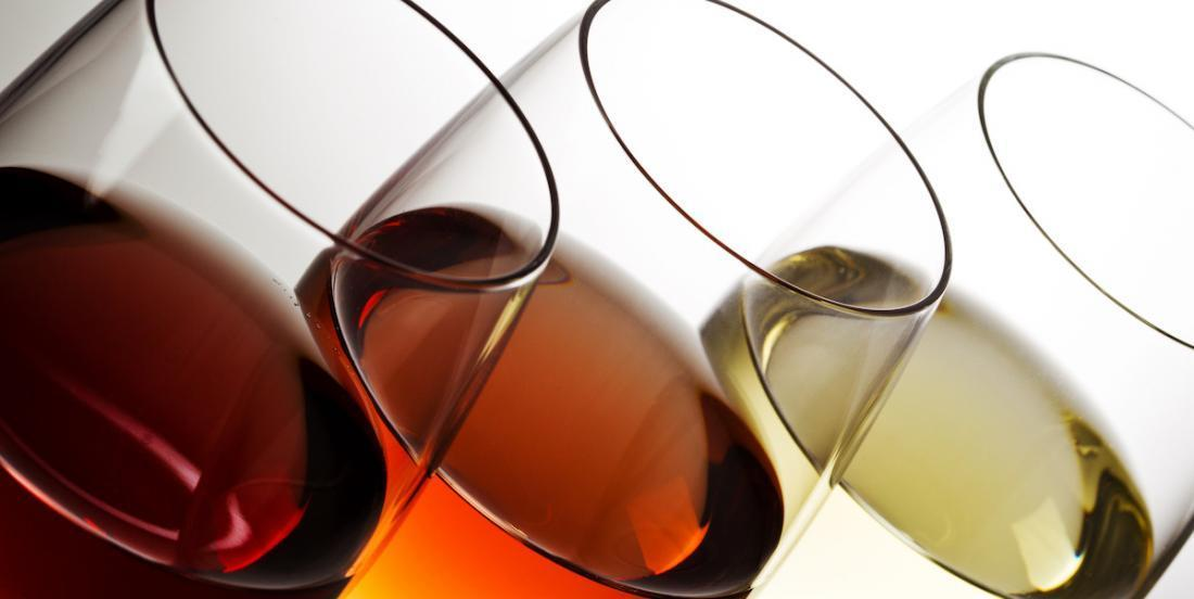 Voici une autre étude qui plaira aux amateurs de vin!