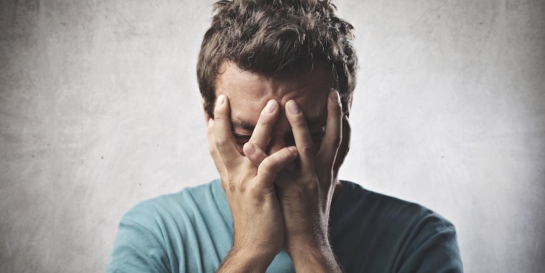 Les 9 types de douleurs causées par la détresse émotionnelle