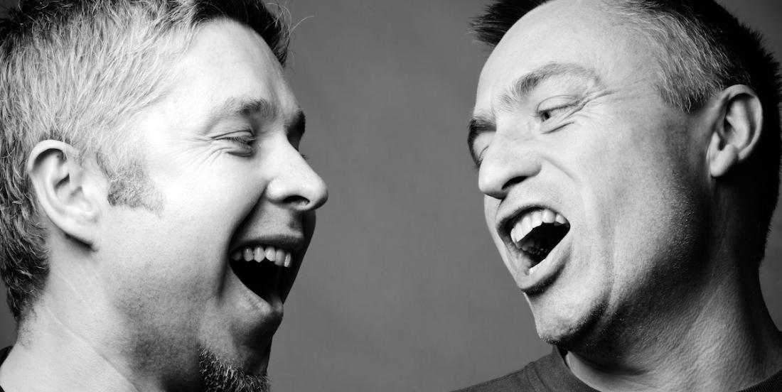 On vous reproche votre humour noir? Sachez qu'il est un signe de votre intelligence supérieure!