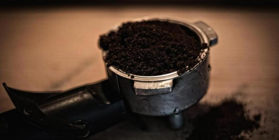 6 façons astucieuses de réutiliser le café!