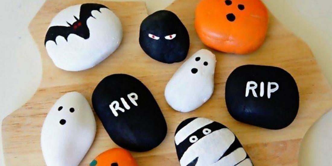 30 inpirations de bricolages pour célébrer Halloween en famille