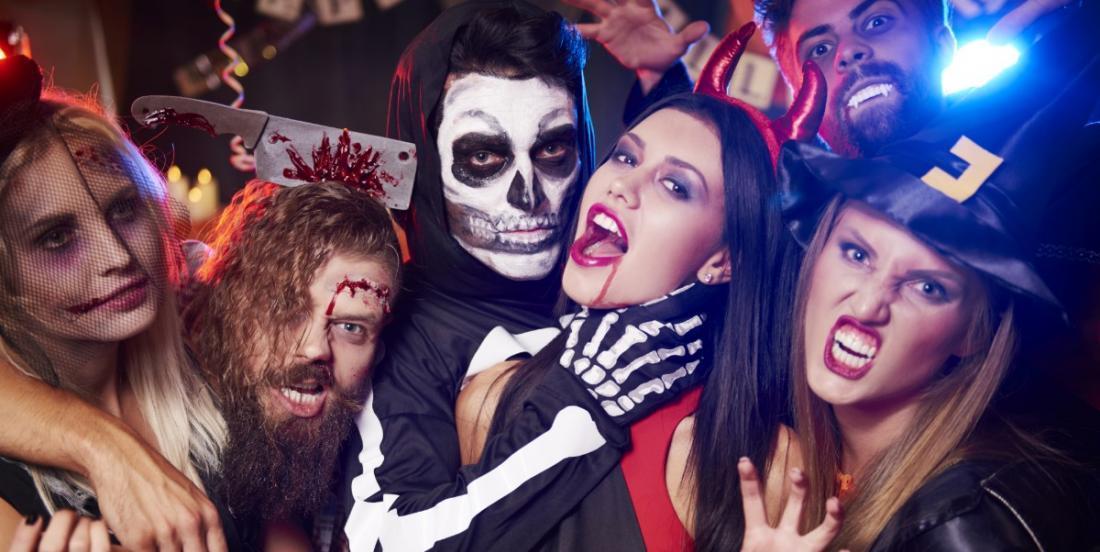 Voici comment éviter de porter un costume raciste ou sexiste à Halloween