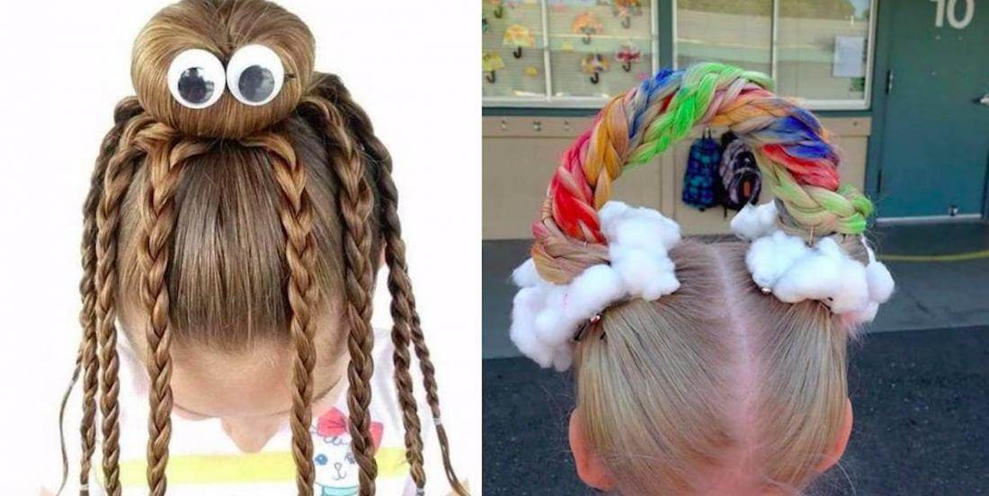 22 coiffures et chapeaux à réaliser pour Halloween