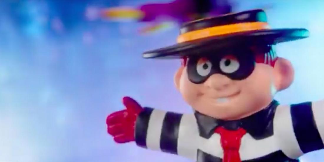 Pour célébrer le 40e anniversaire des Joyeux Festins, Mc Do ramène les jouets de notre enfance!