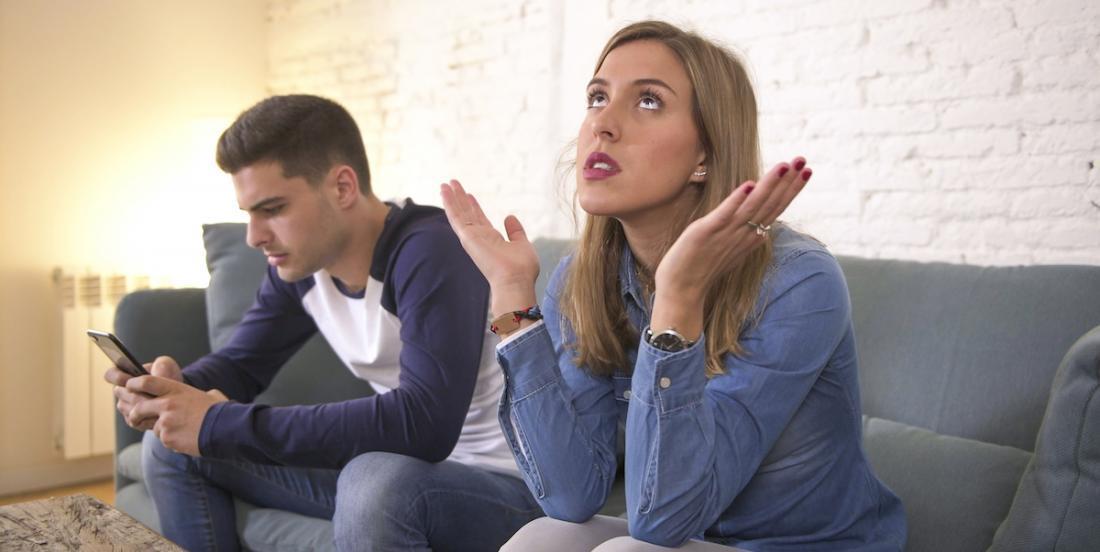 20 choses à savoir si vous aimez quelqu'un qui a un TDA/H