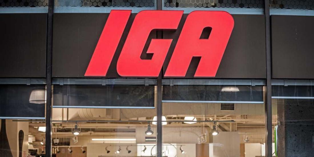 Les marchés IGA du Québec offrent maintenant aux acheteurs jusqu'à 60% de réduction sur les invendus