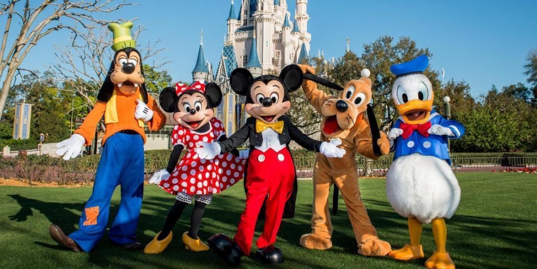 Une mère veut que les personnes qui n'ont pas d'enfant soient bannies de Disney World