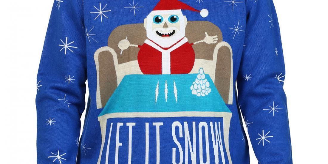 Walmart Canada forcé de s'excuser après avoir mis en vente des chandails de Noël déplacés
