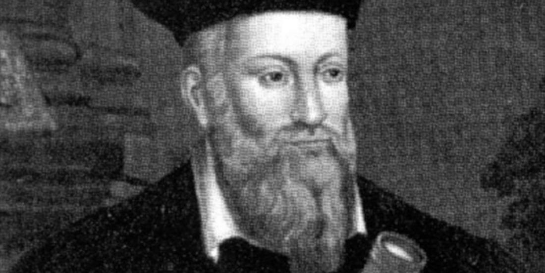 9 prophéties de Nostradamus pour 2020