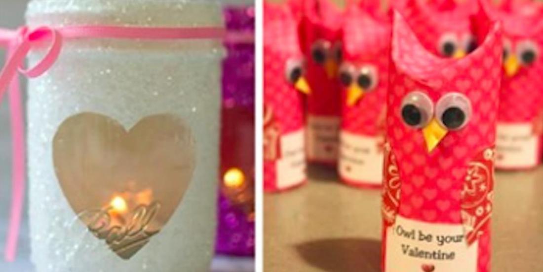 14 idées cadeaux faits mains pour la Saint-Valentin