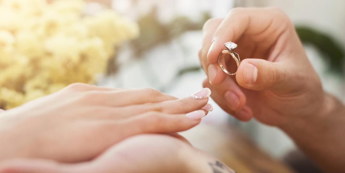 Bagues de fiançailles, les tendances pour 2020