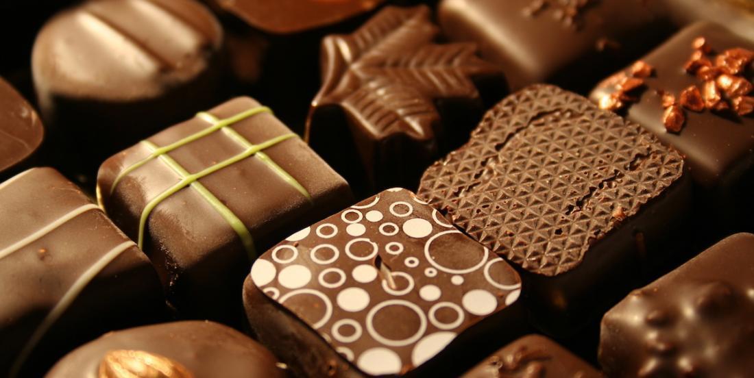 4 bienfaits du chocolat sur la santé