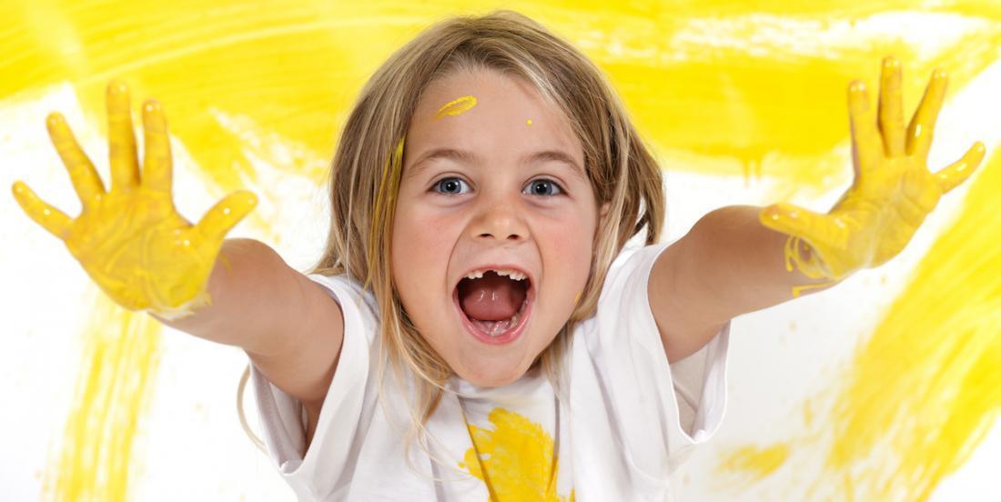 4 activités pour amuser les enfants qui s'ennuient