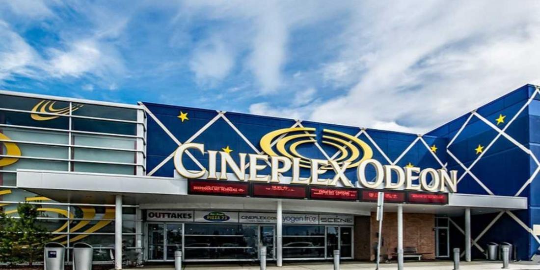 La semaine prochaine au Québec, les cinémas Cineplex offriront des films à 2,99$
