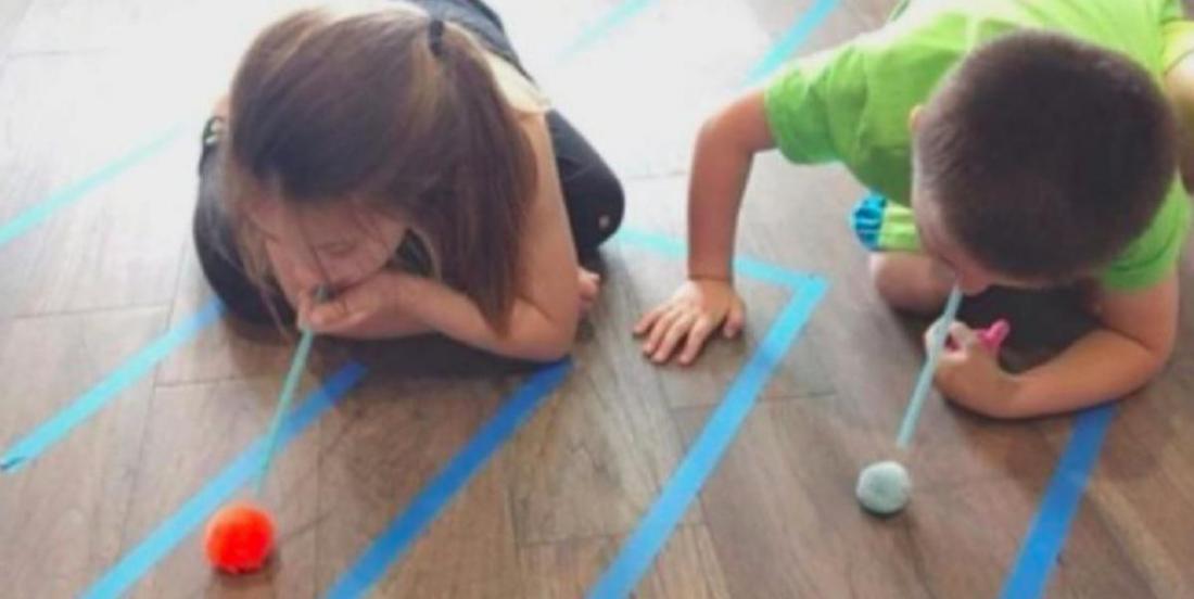 35  jeux à fabriquer pour amuser les enfants pendant la période de confinement
