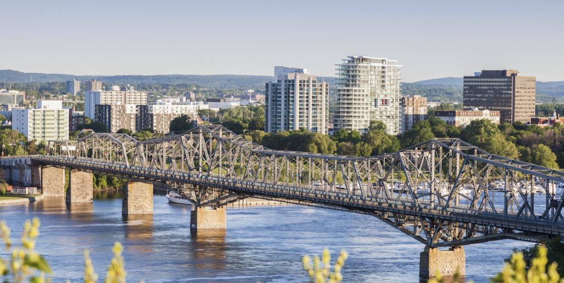 Voici les 10 villes québécoises qui bénéficient de la meilleure météo