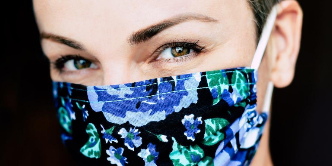 Coronavirus: comment éviter d'avoir trop chaud en portant un masque cet été