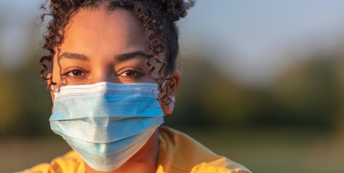 COVID-19: pouvons-nous réutiliser un masque chirurgical?