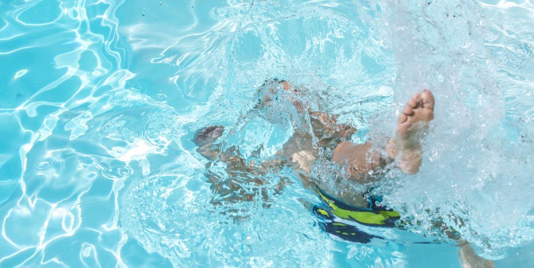 Des informations importantes pour éviter la noyade d'un enfant