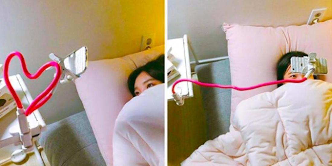 15 inventions qui visent à rendre notre vie plus confortable