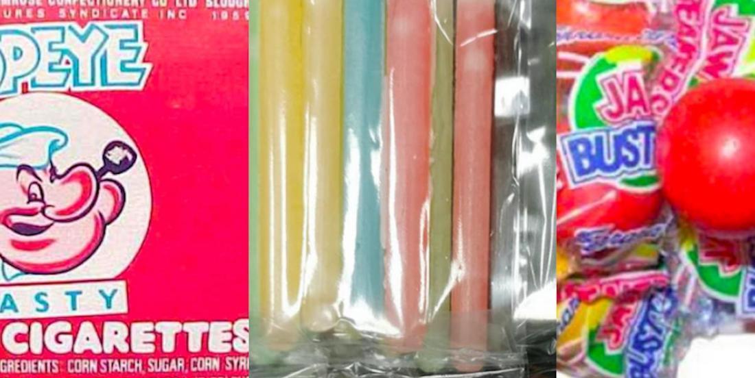 Alerte nostalgie: est-ce que ces 15 bonbons ont accompagné votre enfance?