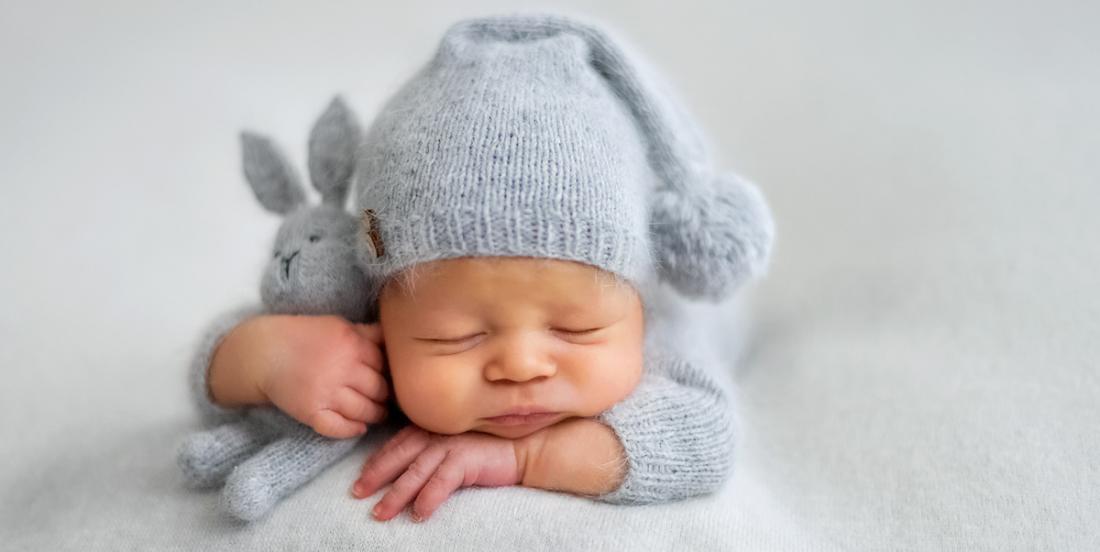 10 raisons pour lesquelles les bébés de novembre sont des êtres spéciaux