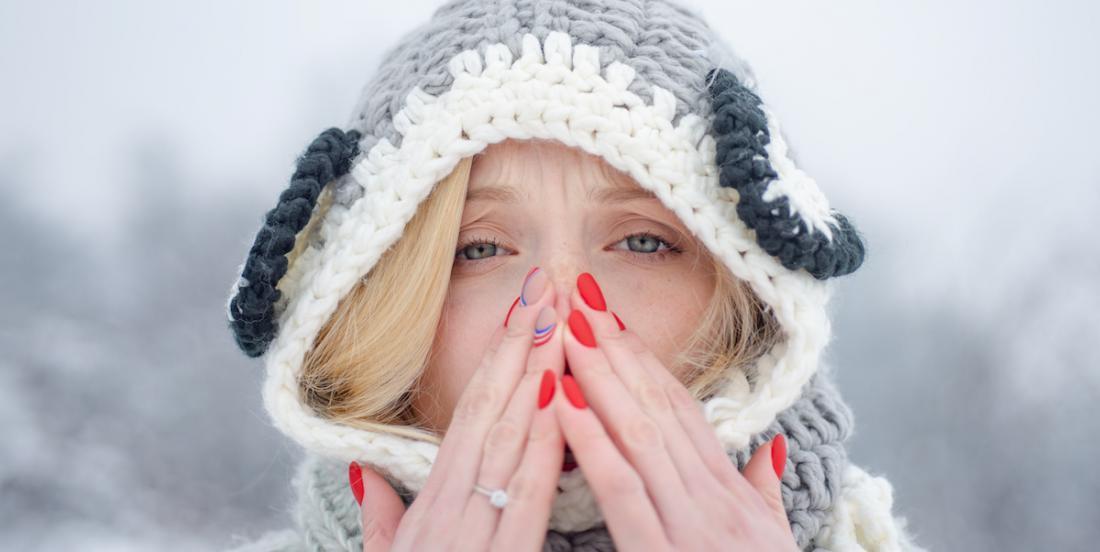 7 remèdes naturels pour en finir avec la congestion nasale