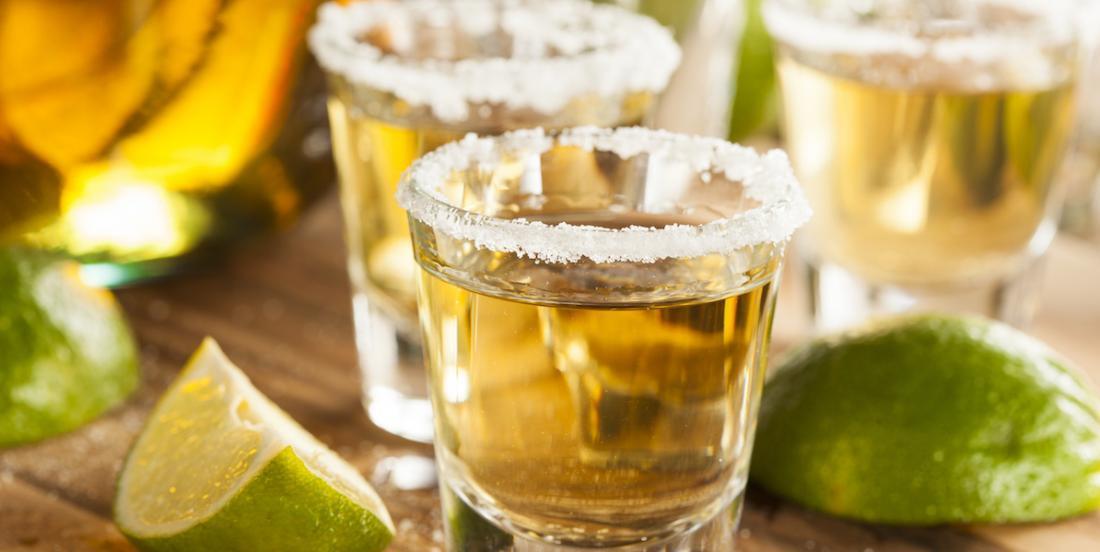 Pour perdre du poids, vous devriez peut-être vous mettre... à la tequila!