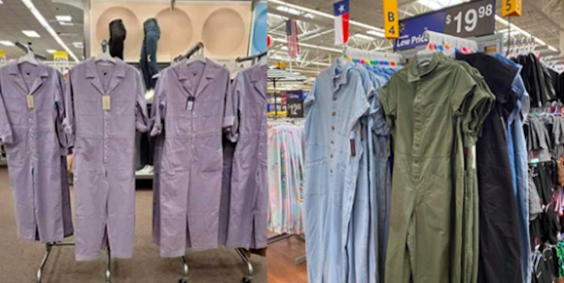 Une nouvelle tendance mode qui laisse songeur: les combinaisons de prisonniers!