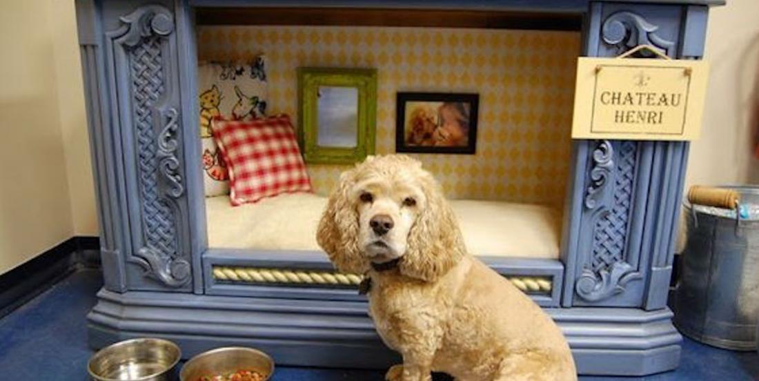 25 meubles et objets qui ont eu droit à une superbe deuxième vie