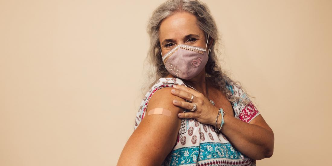 Vaccin contre la Covid-19: faut-il s'inquiéter quand on n'a pas d'effets secondaires?