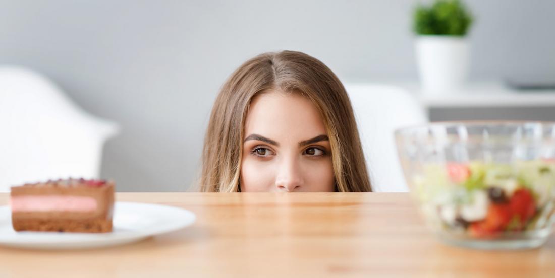 9 erreurs alimentaires qui nous font grossir