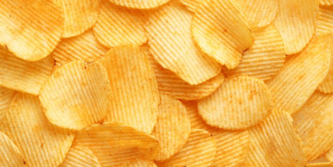 Un job d'appoint pour gourmand: être payé 10 000$ par année pour manger des chips!