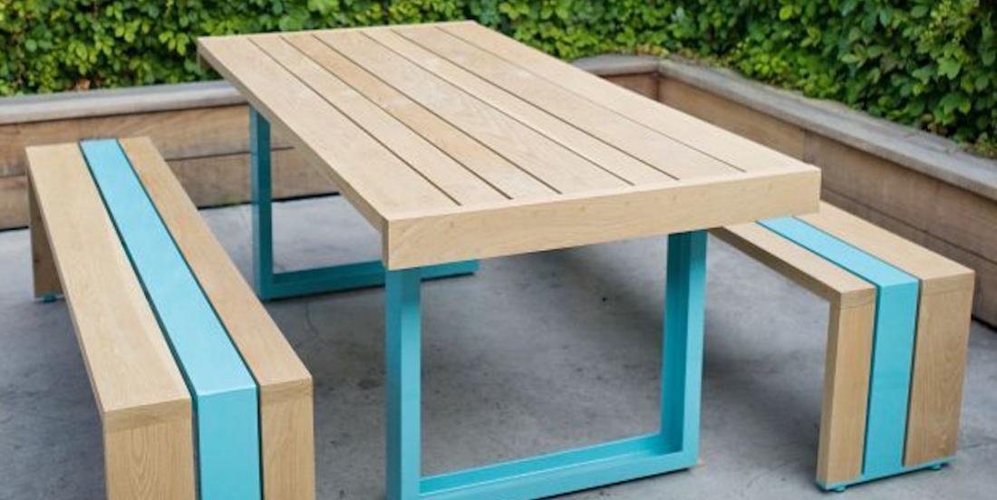 60 idées de meubles pour égayer le jardin ou la terrasse