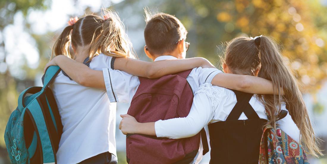 4 photos de la rentrée scolaire qu'il ne faut pas publier sur les réseaux sociaux