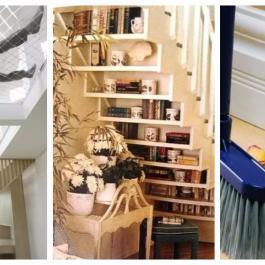 25 idées d'aménagement incroyablement brillantes et inspirantes pour votre nouvelle maison!